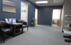Restorative ACU Waiting Room